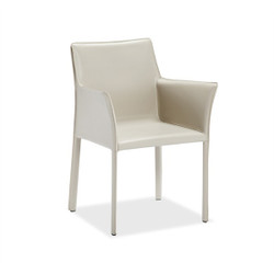 Jada Arm Chair - Sand