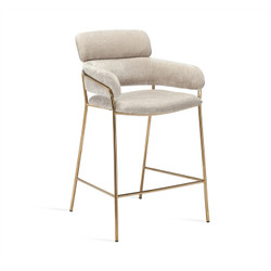 Marino Counter Stool - Beige Latte