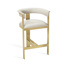 Darcy Counter Stool - Cream