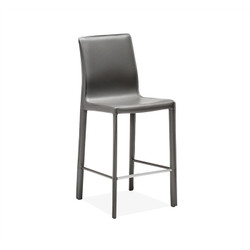 Jada Counter Stool - Grey