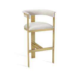 Darcy Bar Stool - Cream