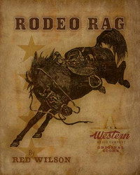 Art Classics Rodeo Rag