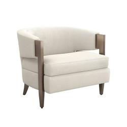 Kelsey Chair - Pearl