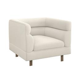 Ornette Chair - Pearl