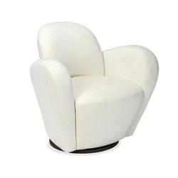 Miami Chair - Pearl