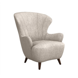 Ollie Chair - Bungalow