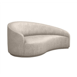 Dana left Chaise - Bungalow