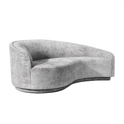 Dana left Chaise - Feather