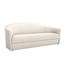 Turin Sofa - Pearl
