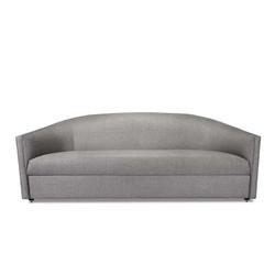 Turin Sofa - Grey