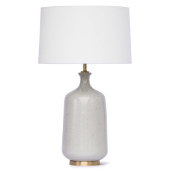 Regina Andrew Glace Ceramic Table Lamp