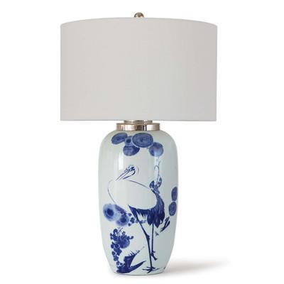 Regina Andrew Kyoto Ceramic Table Lamp