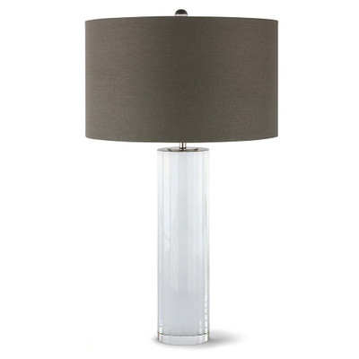 Regina Andrew Romeo Crystal Table Lamp