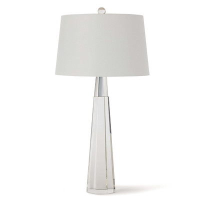 Regina Andrew Carli Crystal Table Lamp