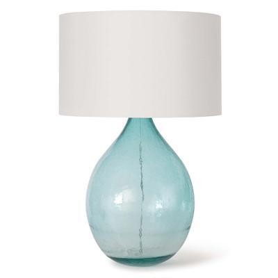 Regina Andrew Catalina Glass Table Lamp