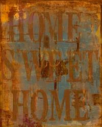 Art Classics Urban Home Sweet Home