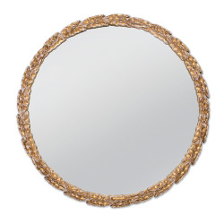Regina Andrew Olive Branch Mirror