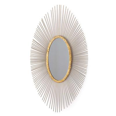 Regina Andrew Sedona Oval Mirror
