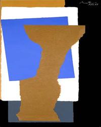 Art Classics Swiss Collage 1975