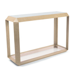 Regina Andrew Aegean Console Table - Natural
