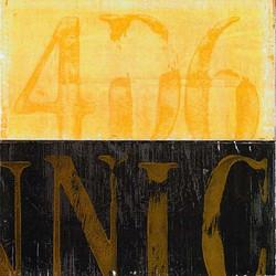 Art Classics Alpha Numeric