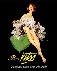 Art Classics Bas Vitos