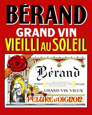 Art Classics Berand Grand Vin