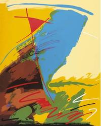 Art Classics Color Splash V