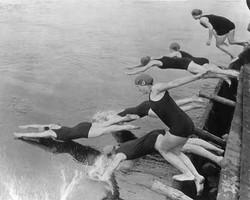 Art Classics Divers