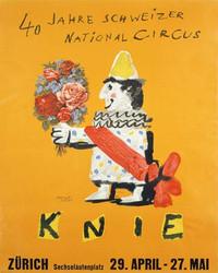 Art Classics KNIE National Circus