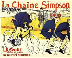 Art Classics La Chaine Simpson