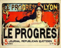 Art Classics Le Progres