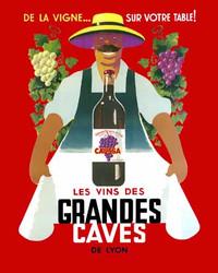 Art Classics Les Vins des Grandes Caves