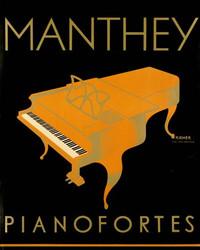 Art Classics Manthey Pianofortes