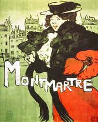Art Classics Montmartre