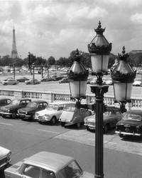 Art Classics Paris de la Concorde