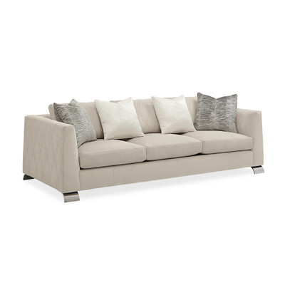 Caracole Best Foot Forward Sofa