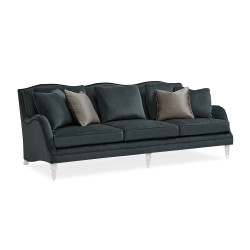 Caracole Fancy Footwork Sofa
