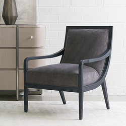 Caracole Gracious Curves Chair
