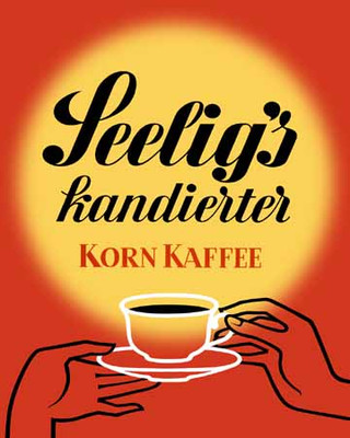Art Classics Seelig's Kandierter Korn Kaffee