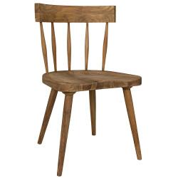 Noir Esme Chair - Teak