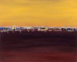 Art Classics Harbor Light II
