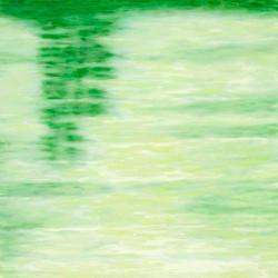 Art Classics Reflecting Green