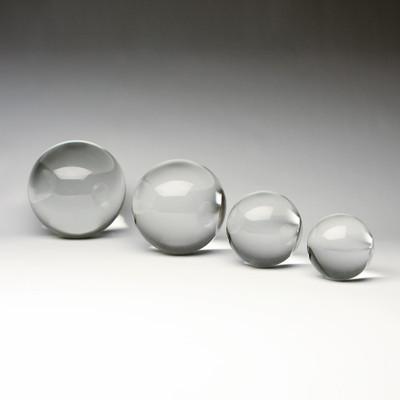 Global Views Crystal Sphere - 3