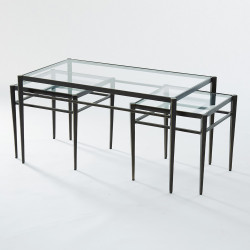 Global Views Lescot Nesting Tables