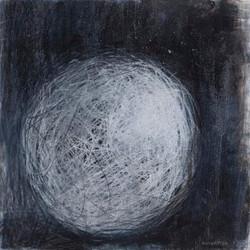 Art Classics White Sphere