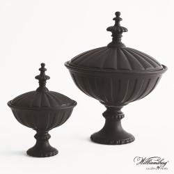 Global Views Parchment Vase - Med