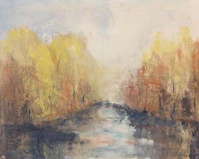 Art Classics After The Rain