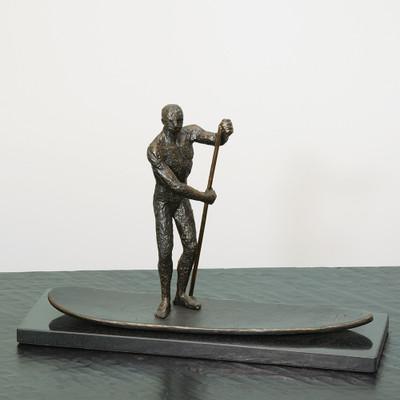 Global Views SUP Sculpture