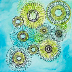 Art Classics Spiro Bloom